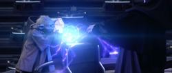 Yoda kaats bliksem terug 2