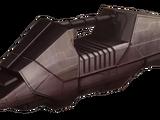 Bulk freighter/Legends