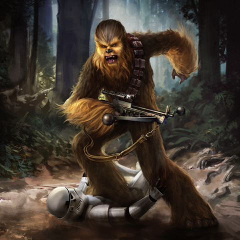 File:Chewbacca ME.png