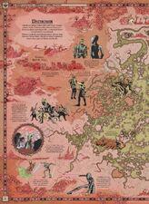 Dathomir atlas