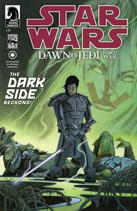 Dawn of the Jedi - Force War 1