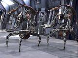 Q-series Destroyer Droid