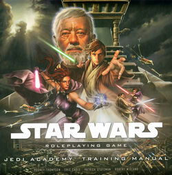 Jedi Academy Training Manual