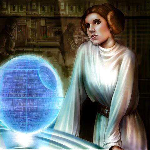 File:Leia Organa by Monte Moore.jpg