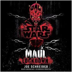 Maul - Lockdown (audiobook)