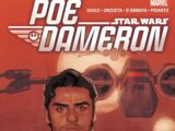 Star Wars: Poe Dameron Book III: The Gathering Storm