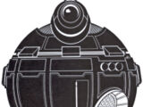 AS-M12-series messenger droid