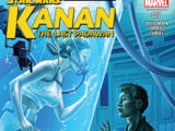 Kanan 7: First Blood, Part I: The Corridors of Coruscant