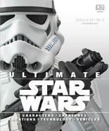 Ultimate Star Wars Ja