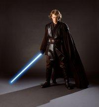 Anakin Skywalker - Rycerz Jedi