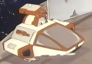 Blackhawk Destroyer