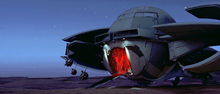 DRK-1 Deployment