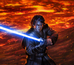 Anakin Skywalker | Wookieepedia | FANDOM powered by Wikia