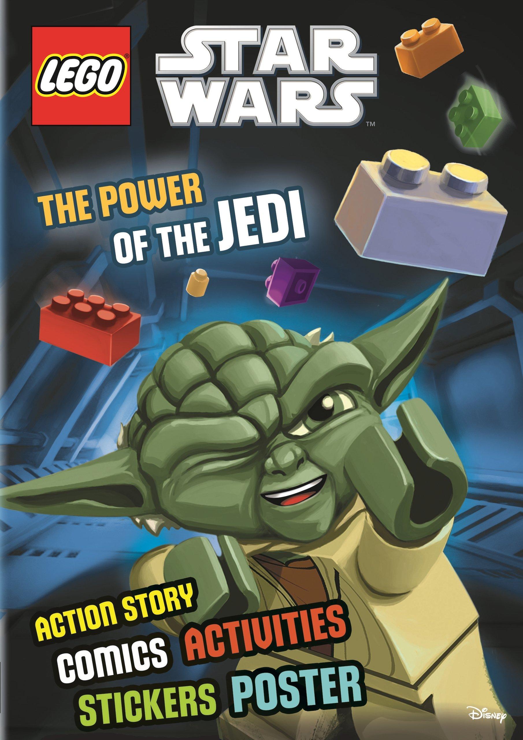 02cd65d59bdc LEGO Star Wars: The Power of the Jedi | Wookieepedia | FANDOM ...