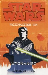 Przeznaczenie Jedi I