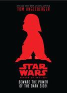 Return of the Jedi Dark Side Cover