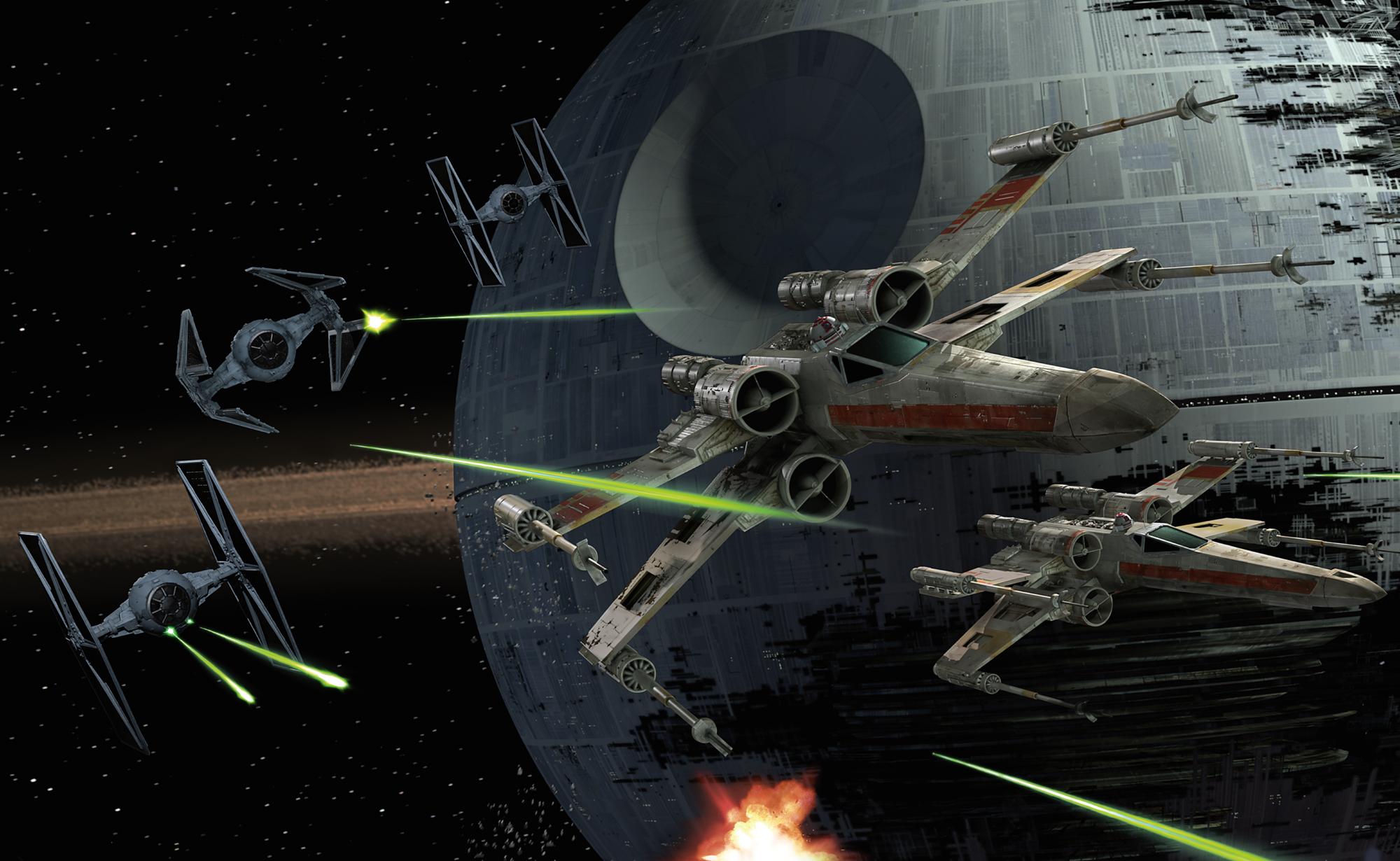 Starfighter combat | Wookieepedia | FANDOM powered by Wikia