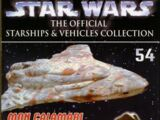 Star Wars: The Official Starships & Vehicles Collection 54