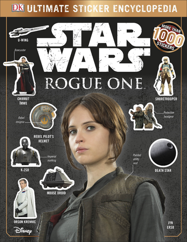 File:Star Wars Rogue One Ultimate Sticker Encyclopedia cover.png