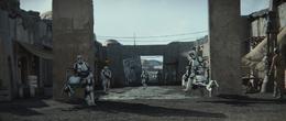 Troopers-Guarding-City-The-Mandalorian