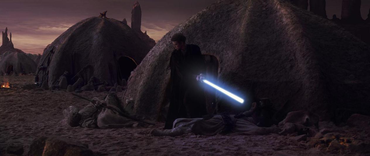 Mission To Rescue Shmi Skywalker Lars Wookieepedia Fandom