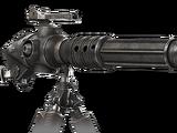 Blaster cannon