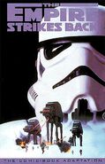 Classic Star Wars - The Empire Strikes Back
