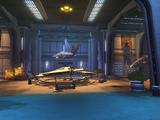 Corellian Museum of Starships