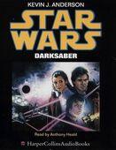 Darksaber HarperCollins