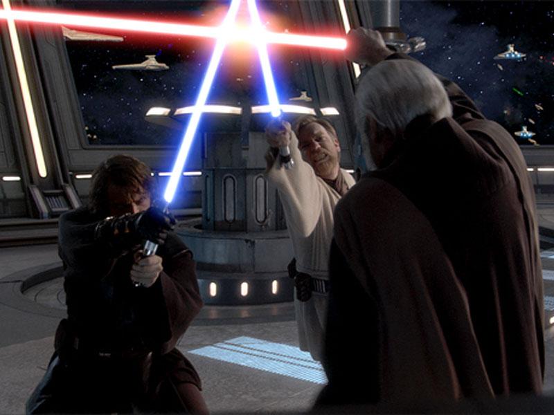 Star Wars Episode Iii Revenge Of The Sith Novelization Wookieepedia Fandom
