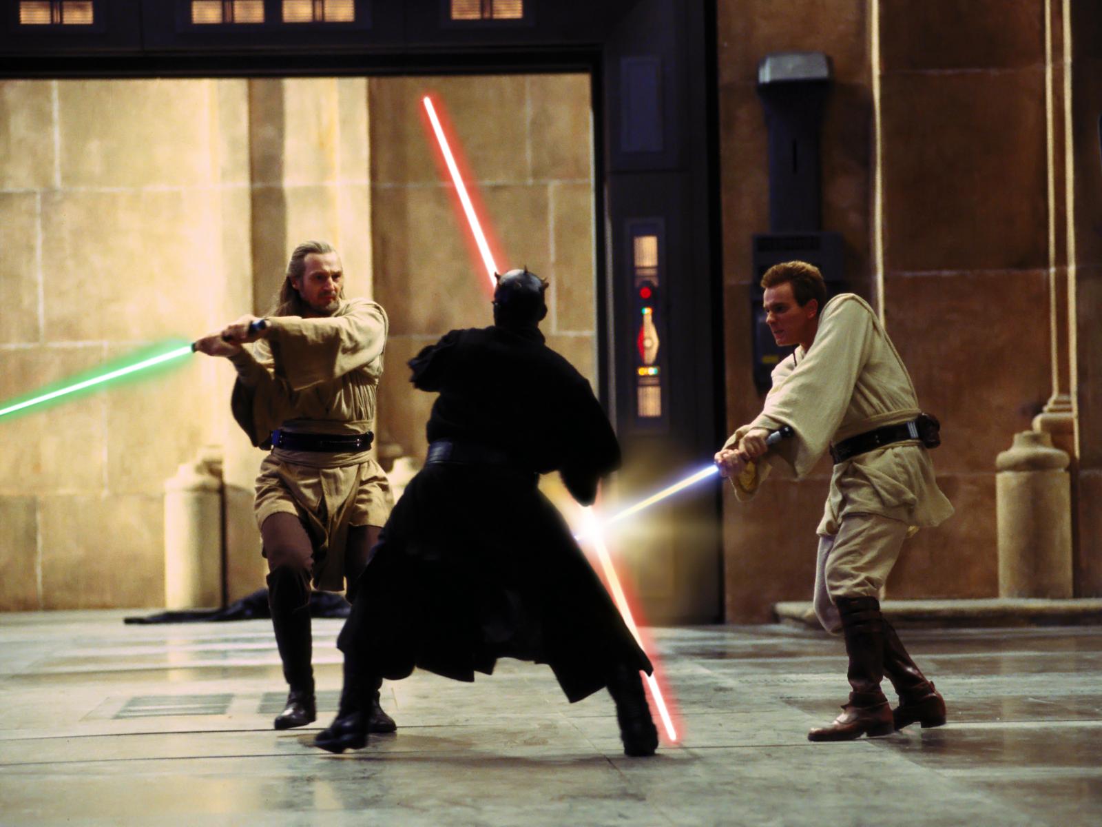 Star Wars: Episode I The Phantom Menace | Wookieepedia