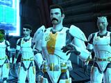 Meteor (Havoc Squad)