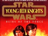 Young Jedi Knights: Heirs of the Force