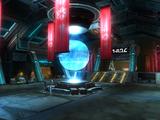 Ilum Orbital Station (Imperial)