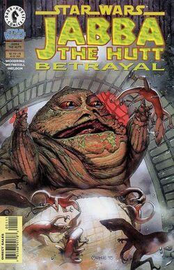 Jabba Betrayal