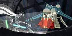 LAAT Gunship Hypori