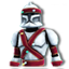 Life Day Clone Trooper
