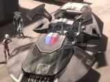 Buirk'alor-class speeder