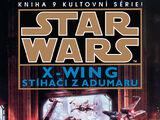 X-wing: Stíhači z Adumaru