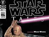 Star Wars Tales 13