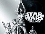 Star Wars Trilogy (DVD)