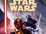 Star Wars: Episode I — The Phantom Menace (TPB)