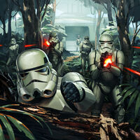 Trooper Assault SWTCG
