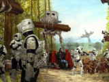 Battle of Endor/Legends