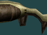 Geonosian carbine