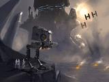 Battle of Mygeeto (Galactic Civil War)