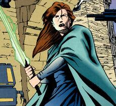 Nomi Jedi