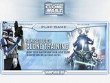 Star Wars: The Clone Wars: Sharpshooter