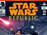 Republic 54: Double Blind