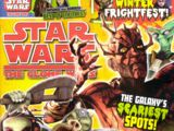 Star Wars: The Clone Wars Magazine 21
